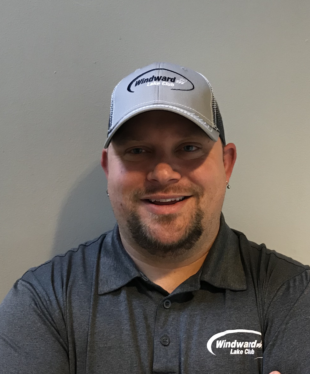 Andy Weiberg, General Manager