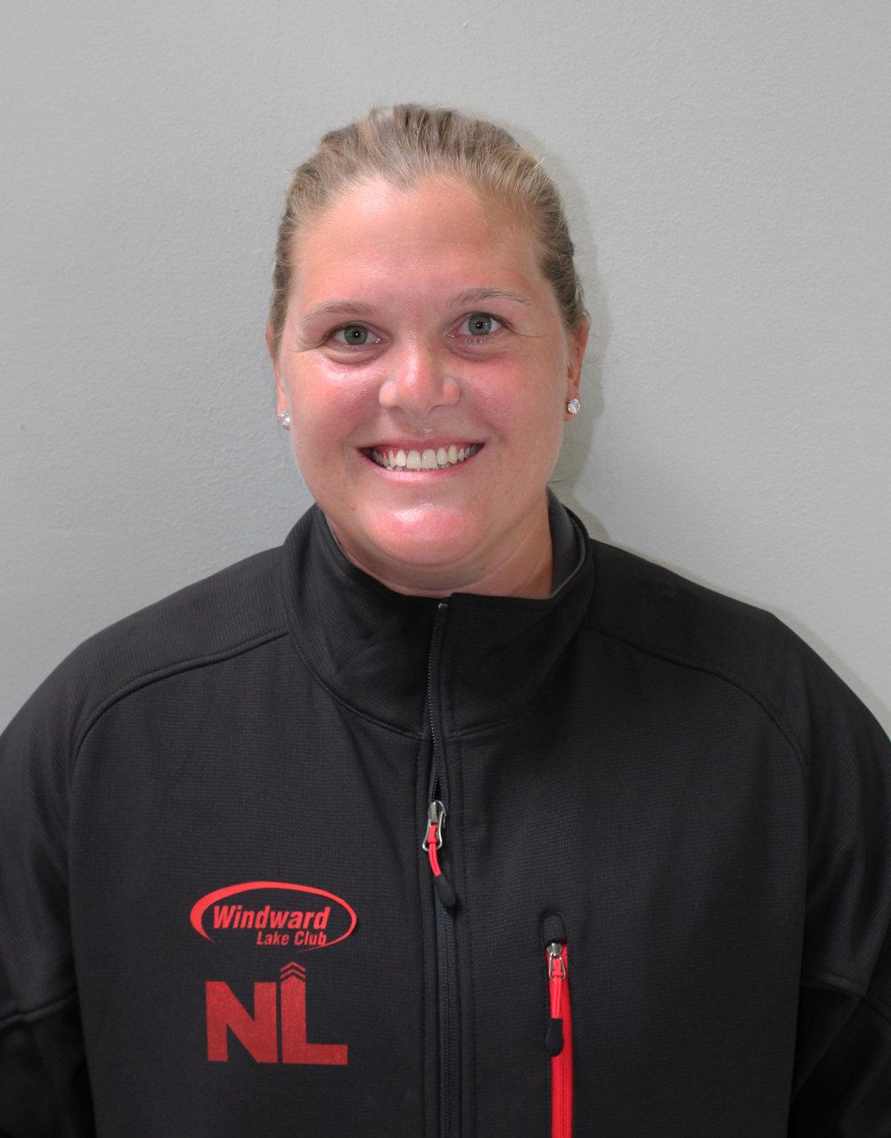 Melanie Oudin, Academy Pro/Lead HP