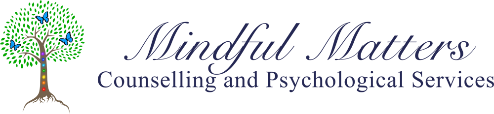 Mindful Matters Counselling and Psychological Services