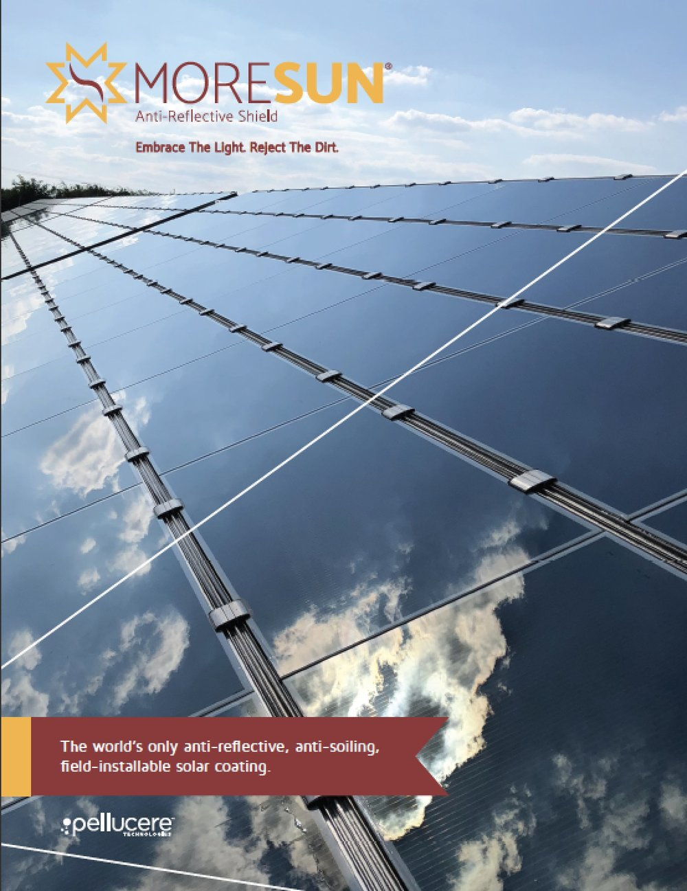 Click Here to Download the MoreSun® Brochure