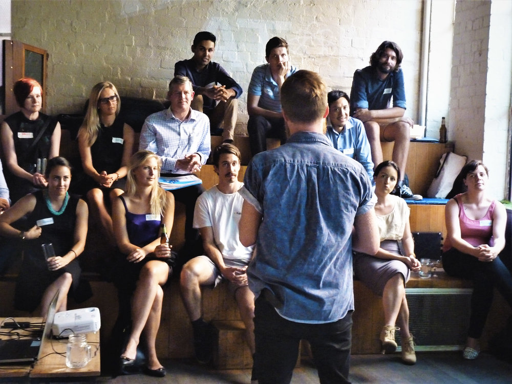 WHAT IS CLOUD CATCHER? - We facilitate, MC and speak at gatherings large and small. We're experts at bringing important moments to life, turning plans into reality, and inspiring change. We work with progressive groups, supporting them to achieve their aims.WHAT WE DO →