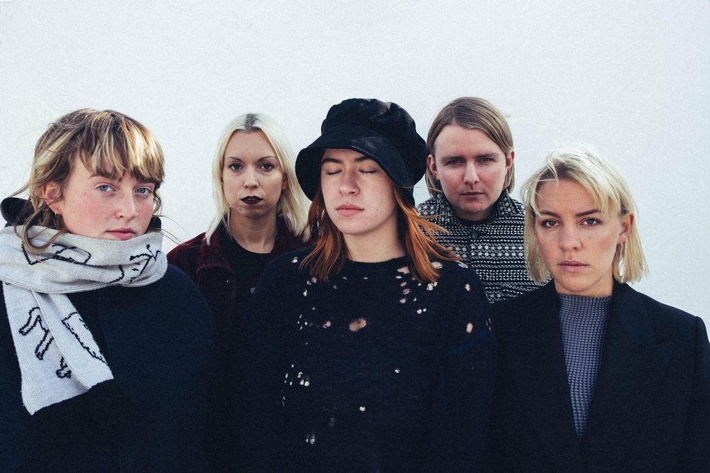 Photo by Selma Grönlund