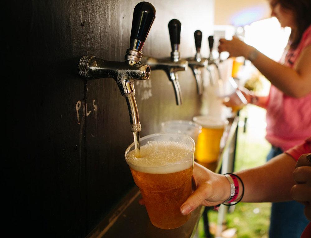 Craft Beers -