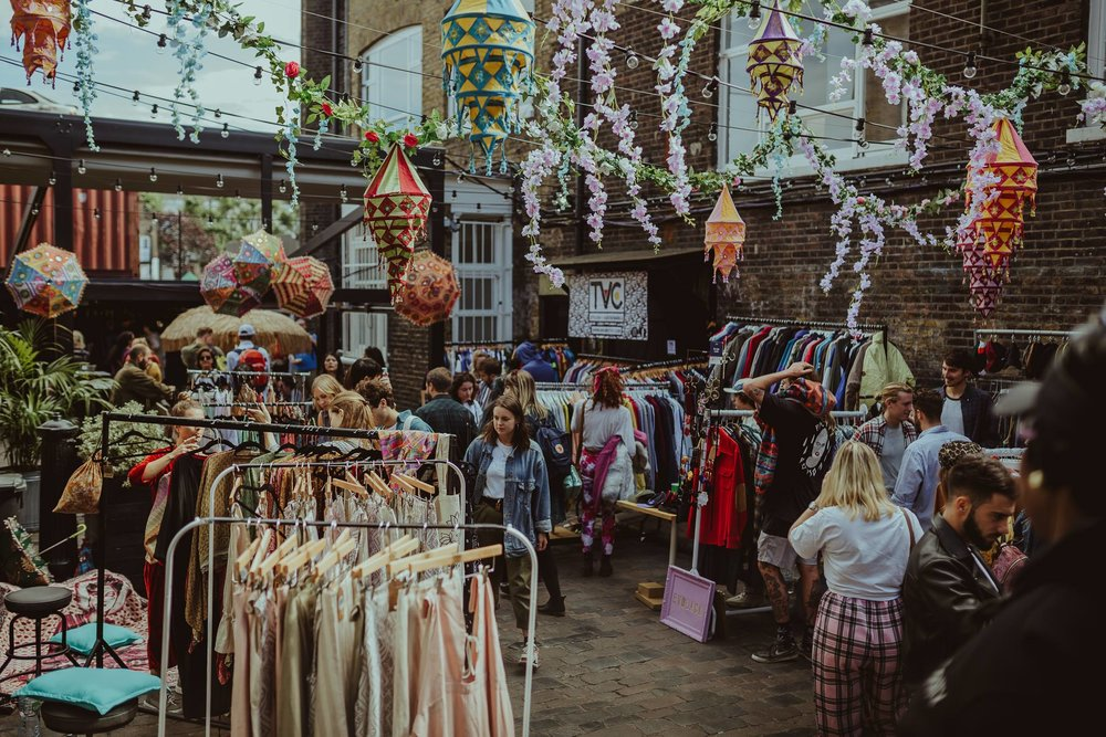 Independent Creatives Market - The Arcane Emporium will feature a range of handpicked independent retailers with a village full of curiosities and indulgences. Click here for more info