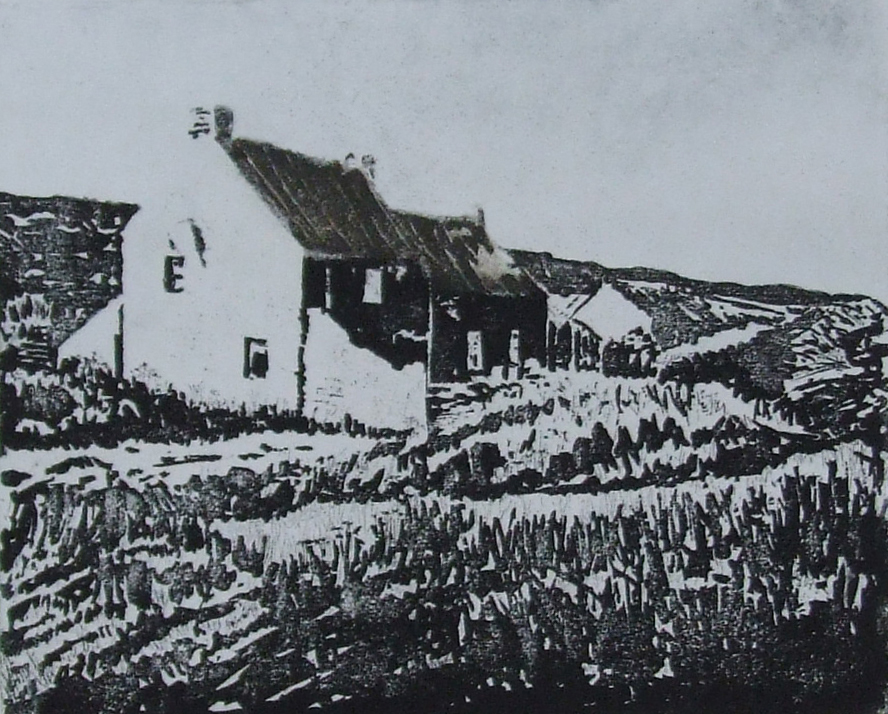 Welsh Cottages