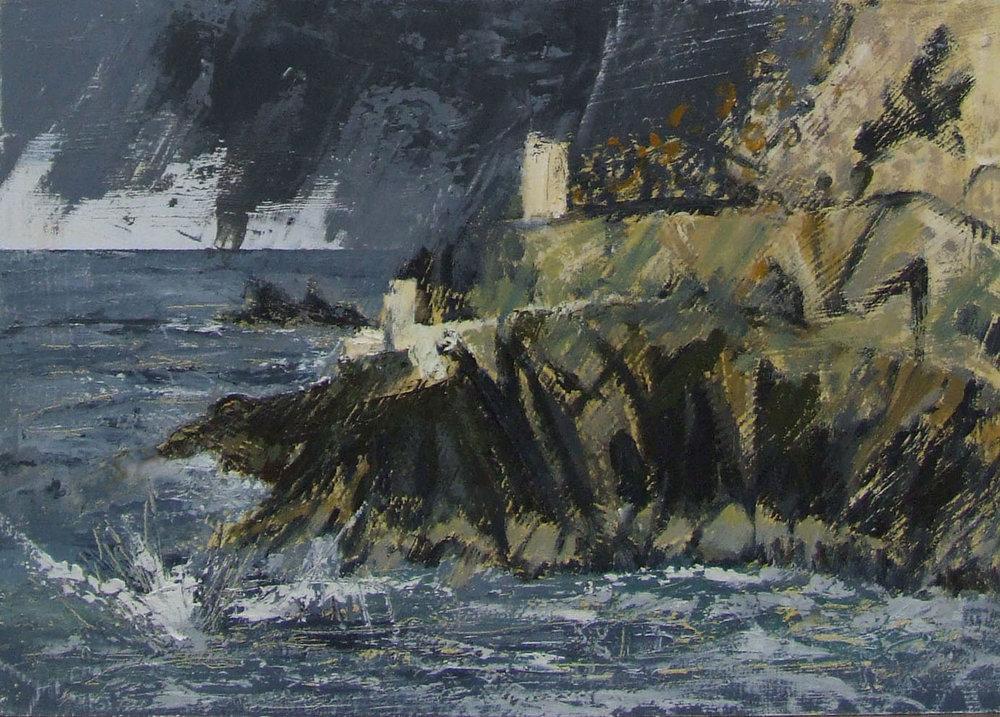 Storm on the Tin Coast