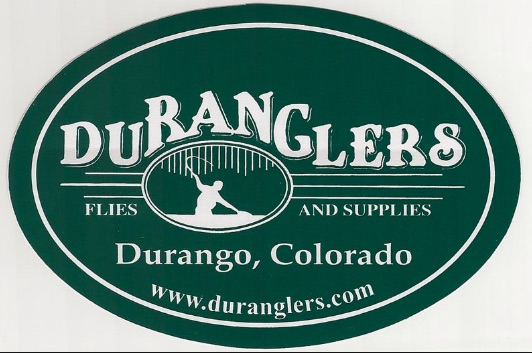 LIVE AUCTION  Guide trip with Tom Knopick of  Duranglers  on local streams (ex the Rio Grande)