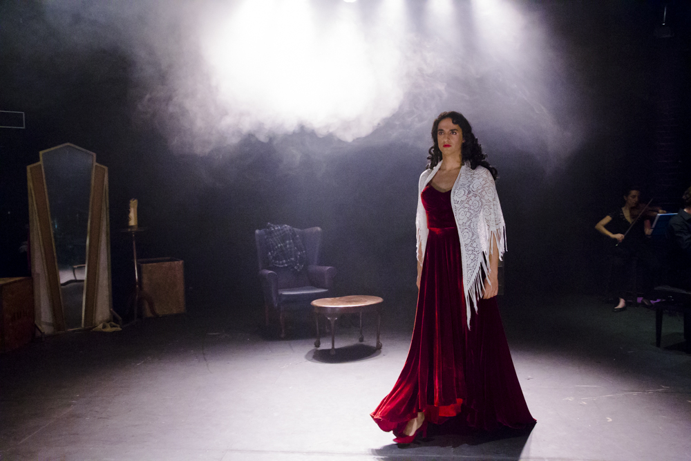THE COPLA MUSICAL15th - 20th April - BOOK HERE