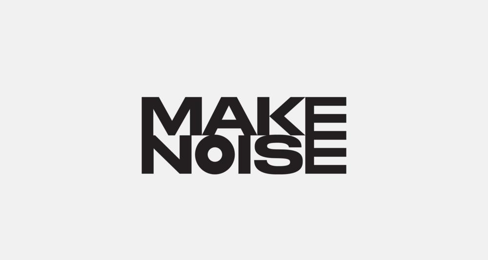 Make Noise – Event