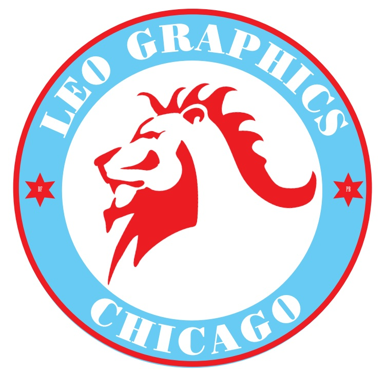 Leo Graphics Chicago