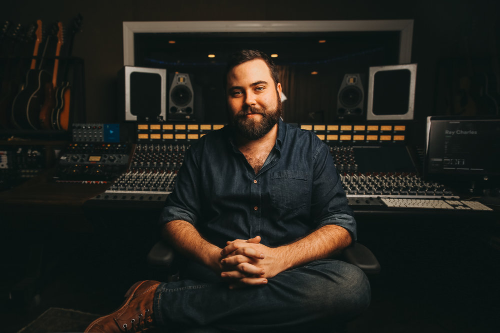 Craig Haller - music producer