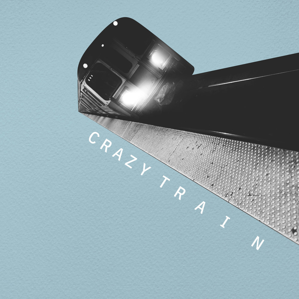 Crazy Train - Craig Haller