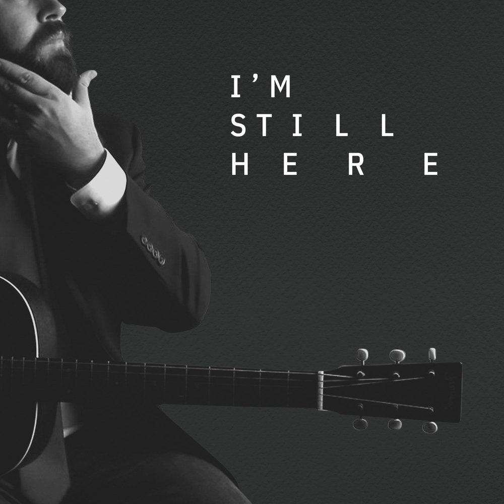 I'm Still Here - Craig Haller