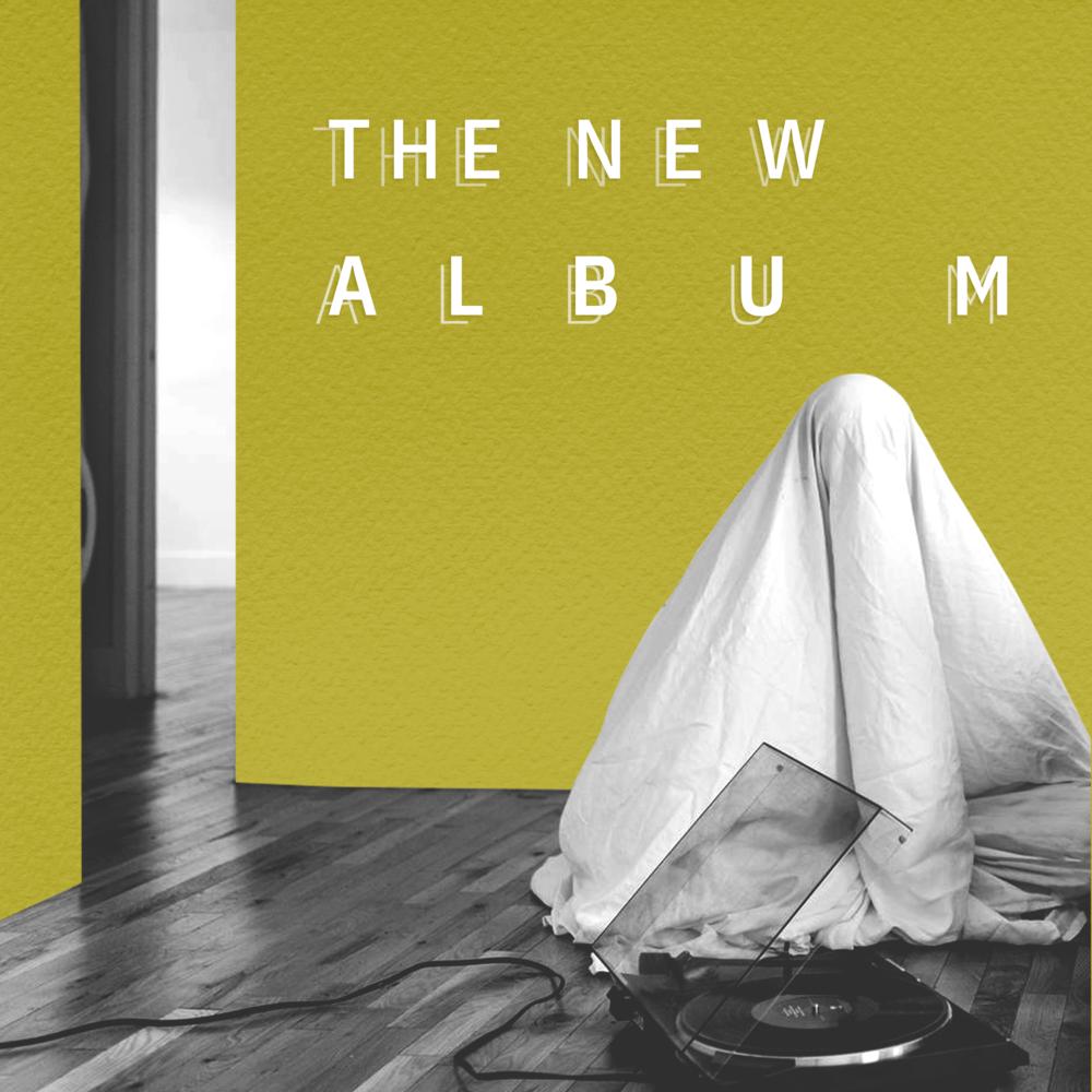 The New Album: a playlist - by Craig Haller