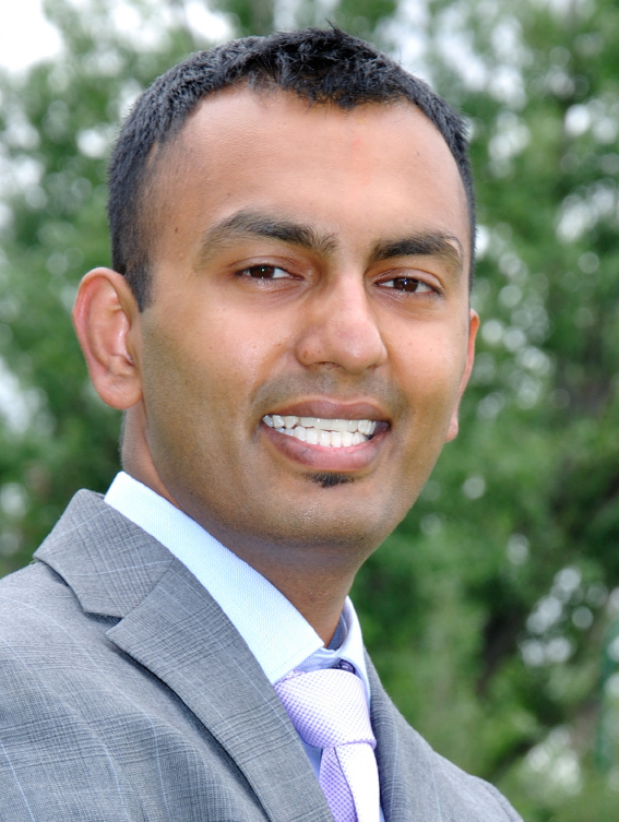 Dr Abhishek Sharma Queensland Eye Institute Brisbane.