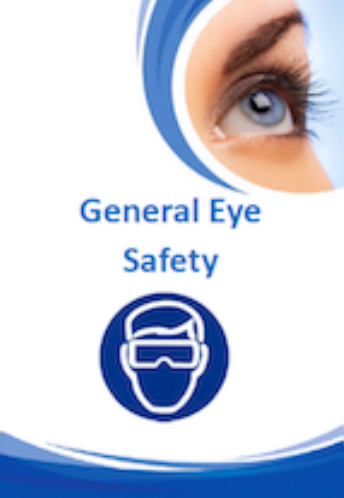 General Eye Safety Brochure from Brisbane Opthalmologist Dr Brendan Cronin Queensland Eye Institute.