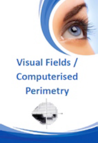 Visual Fields / Computerised Perimetry Brochure from Brisbane Opthalmologist Dr Brendan Cronin Queensland Eye Institute.