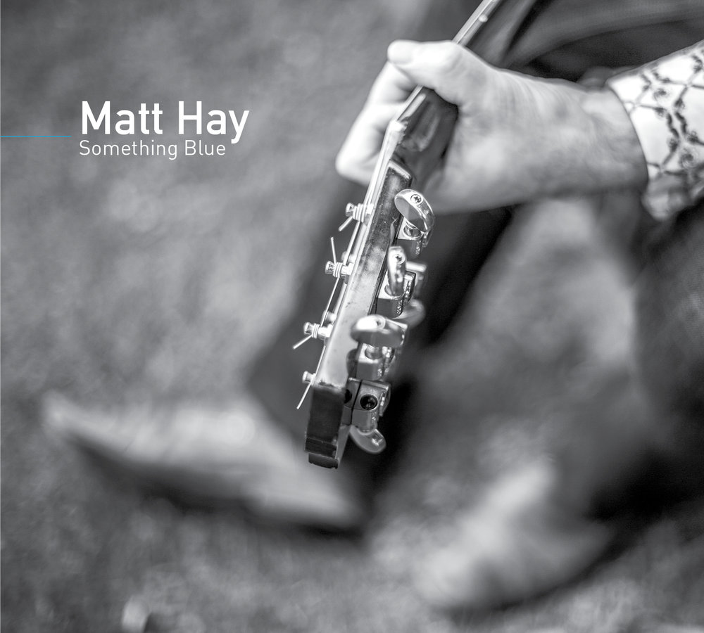 Matt Hay album art