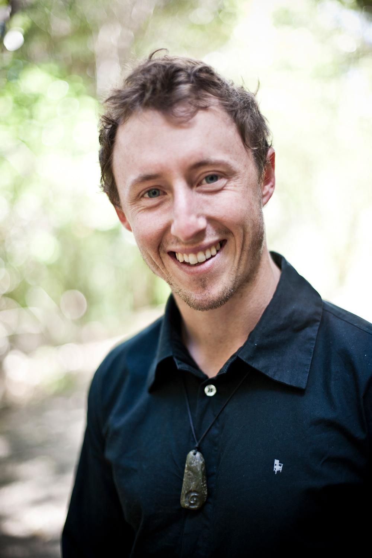 Guy Ryan of Inspiring Stories