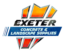 Exeter Concrete and Landscaping Supplies
