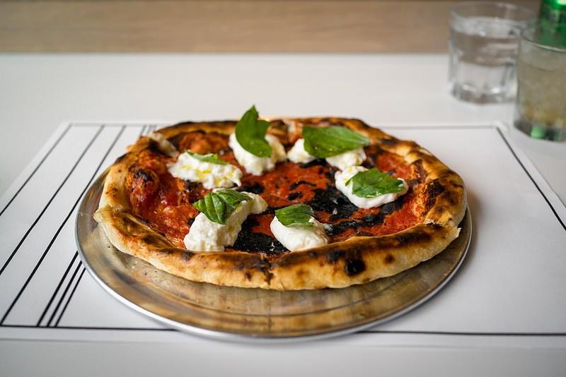 Jon & Vinny's Julia Friedman Bon Appetite