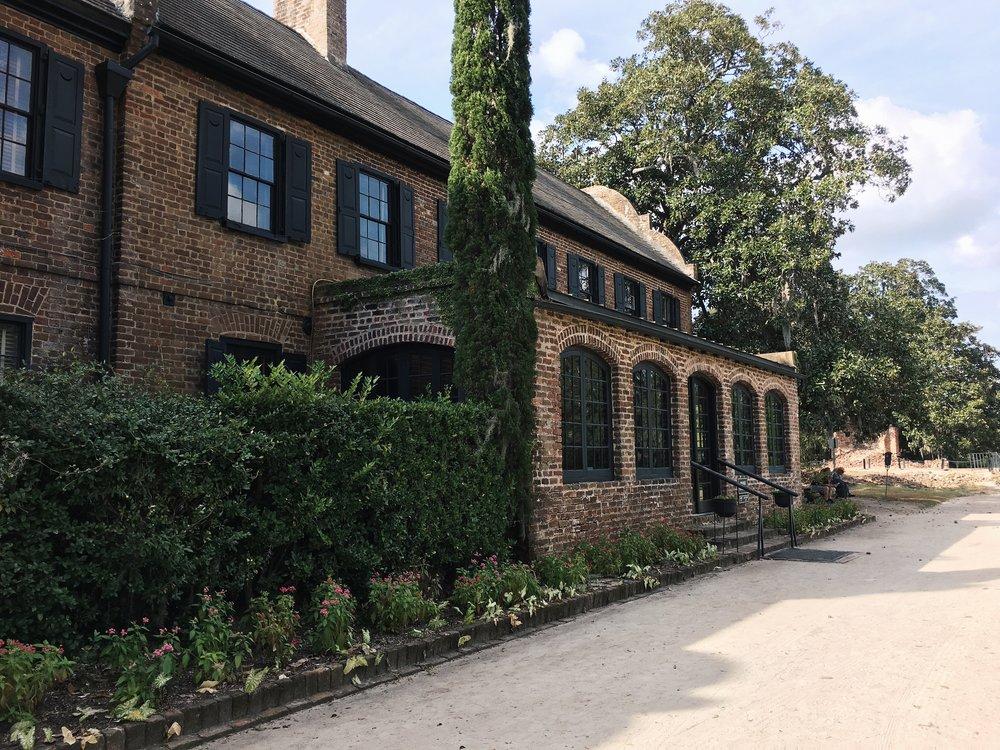 Middleton Plantation Julia Friedman in Charleston, South Carolina