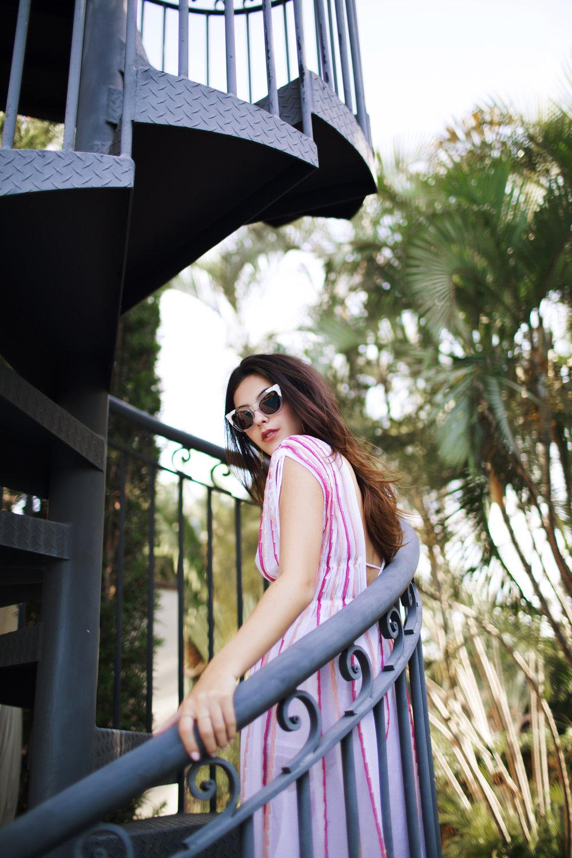 M Missoni Miami Julia Friedman