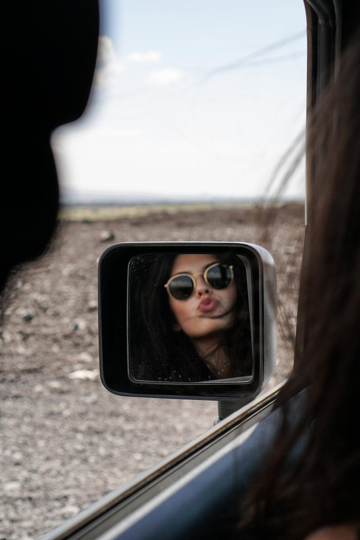 Hawaii Julia Friedman Kona Hualalai Four Seasons | Jeep Wrangler.