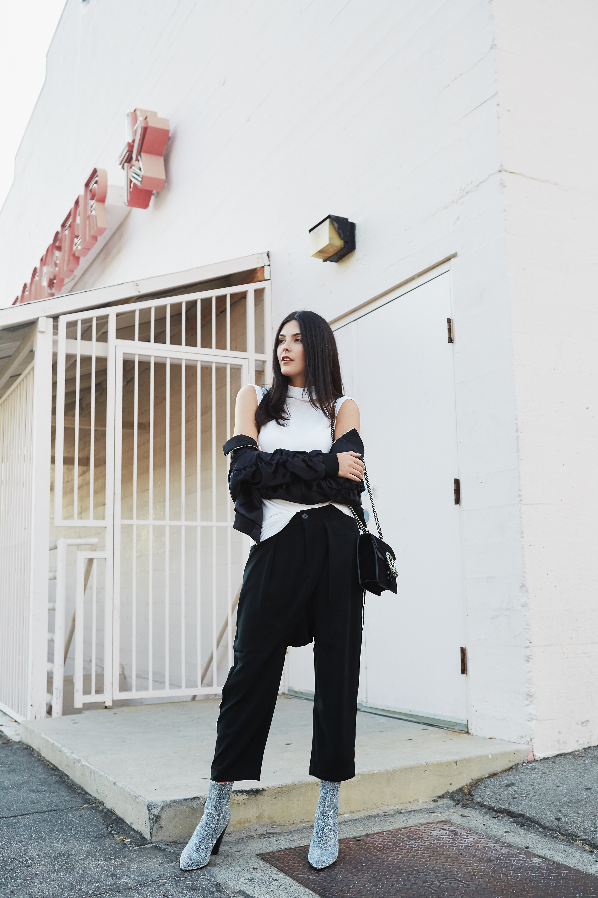 How To Style + Top 10 Track Pants Under $100