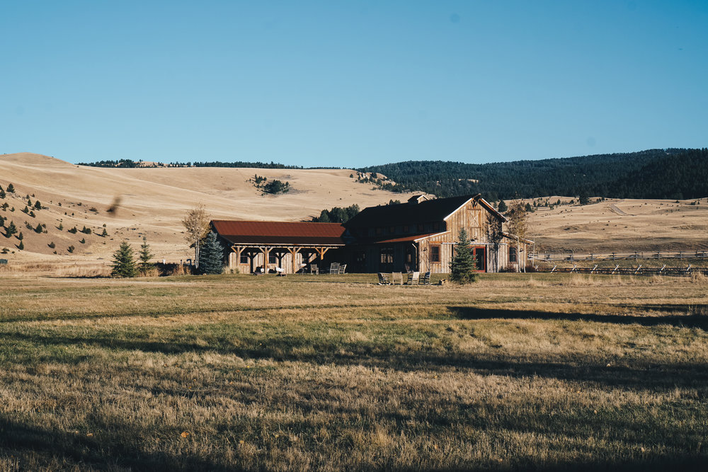 The Ranch at Rock Creek | A New Kind Of Paradise by Julia Friedman