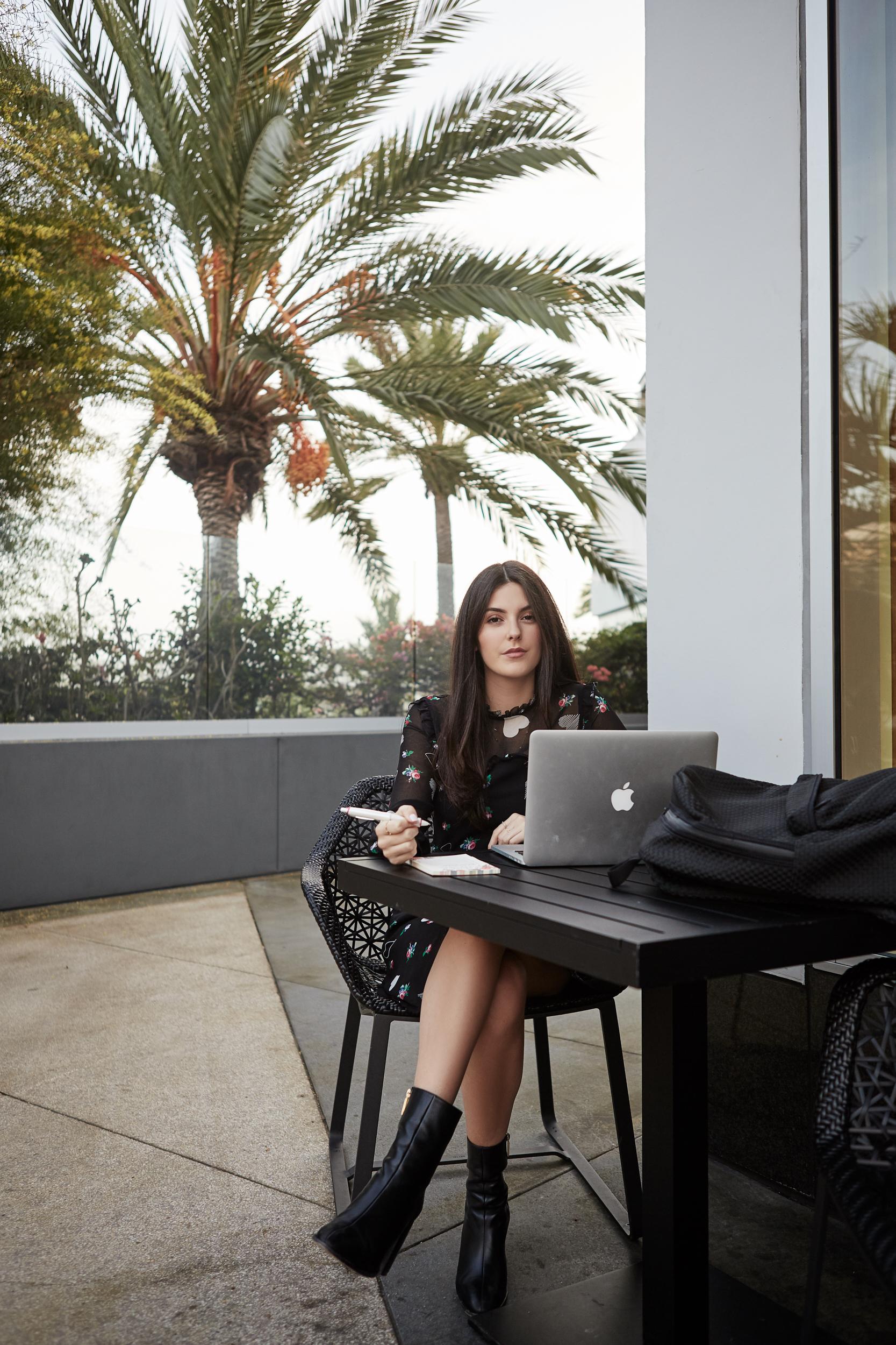 Julia Friedman 5 ways to avoid feeling overwhelmed