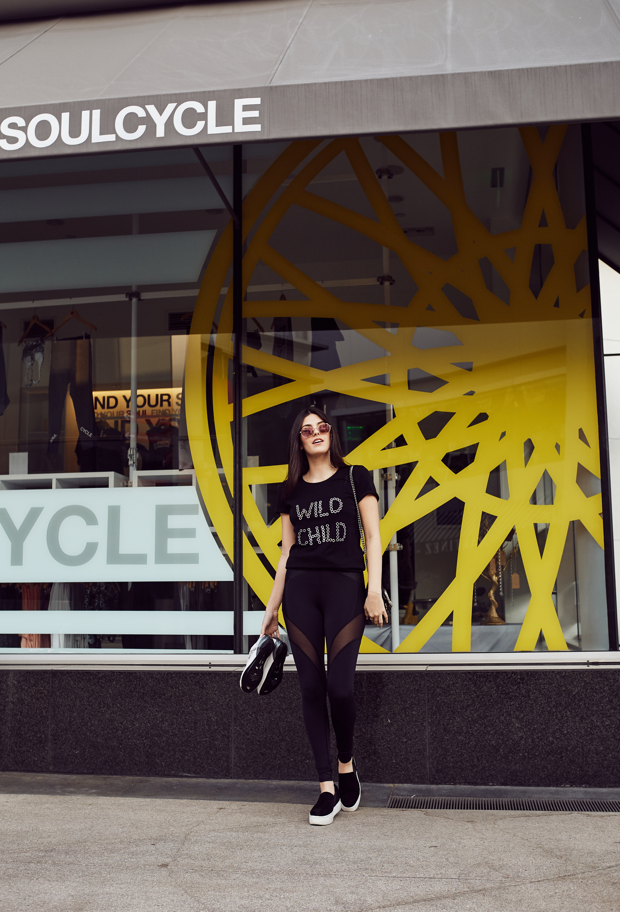 The Benefits of Workout Classes | Julia Friedman Soul Cycle