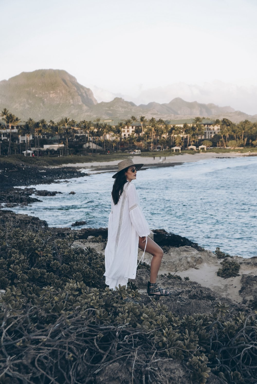Boho Style - Kauai Travel Guide - Julia Friedman