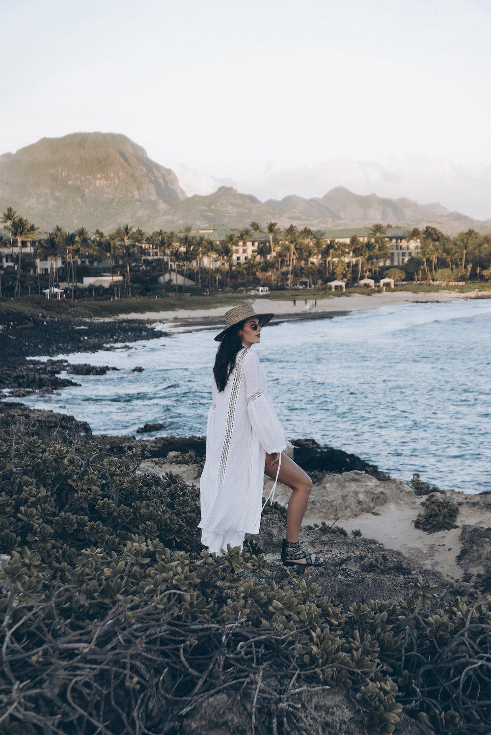 Boho Style - Kauai Travel Guide - Julia Friedman