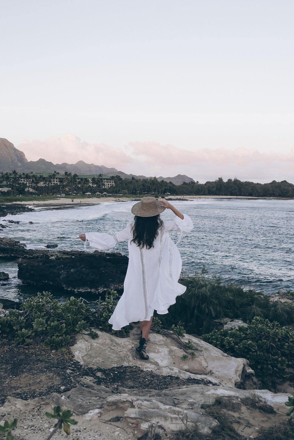 Kauai Travel Guide - Julia Friedman