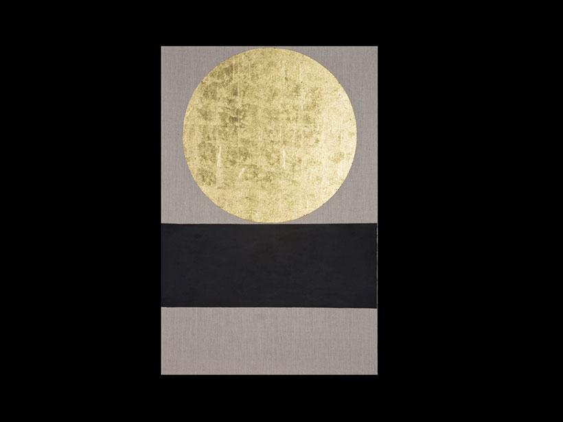 'Meditation Painting 28', Patrick Scott, 2006