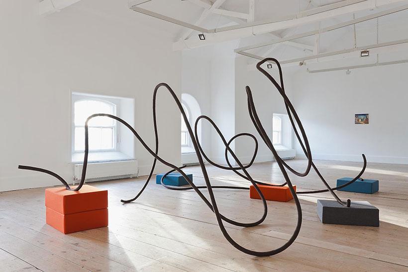 'Soft Stillness and Night', Isabel Nolan, 2011