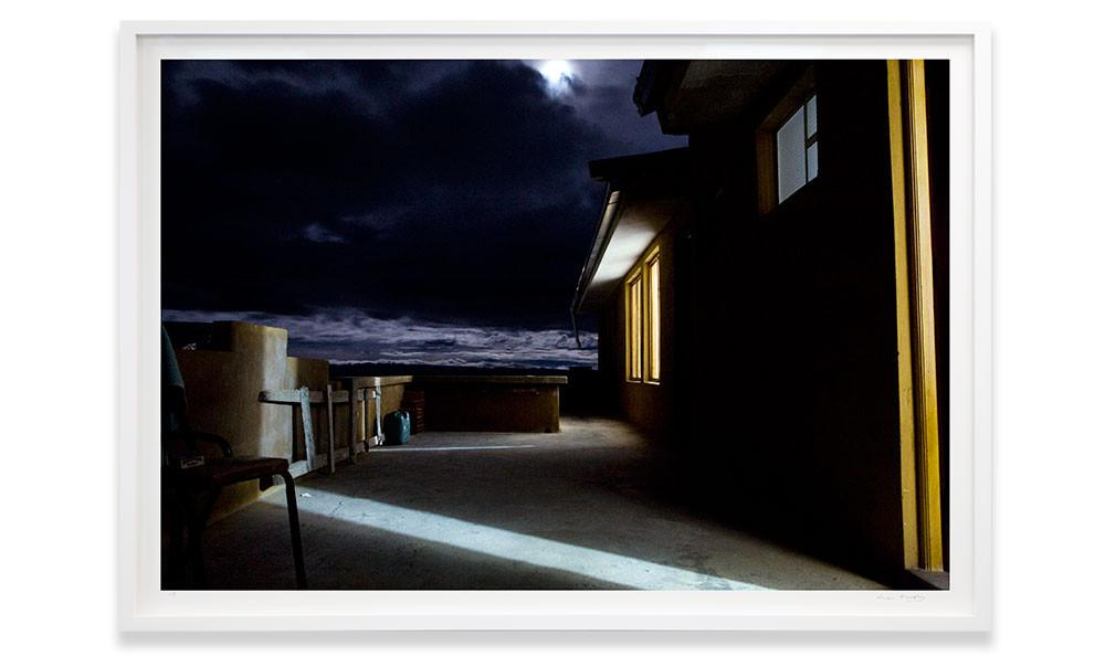'Isla Del Sol', Liam Murphy, Archival pigment print.