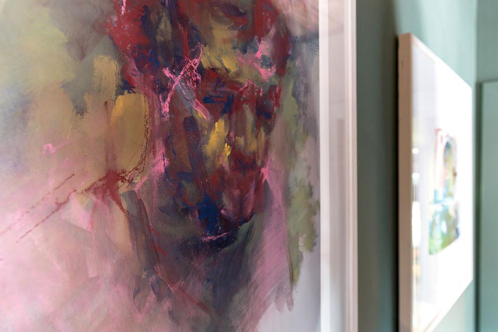 'Yellow Head', Cian McLoughlin