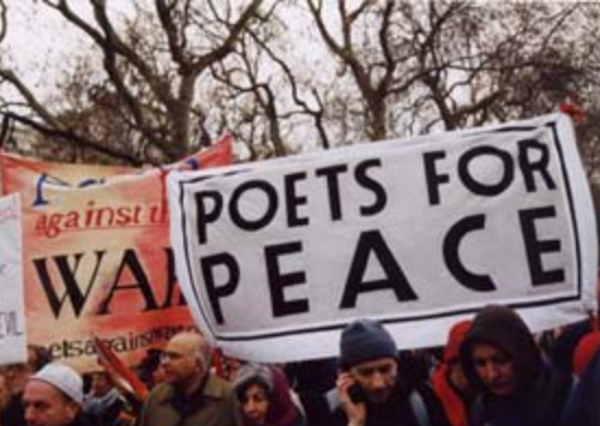 Poets For Peace - In late 1990s, Ilya co-founded Poets For Peace, an organizations that raised funds for relief organizations such as Survivors International. Click on the link before for more information.Here is a link to the Against Certainty anthology that included work of poets active in Poets For Peace events at that time.