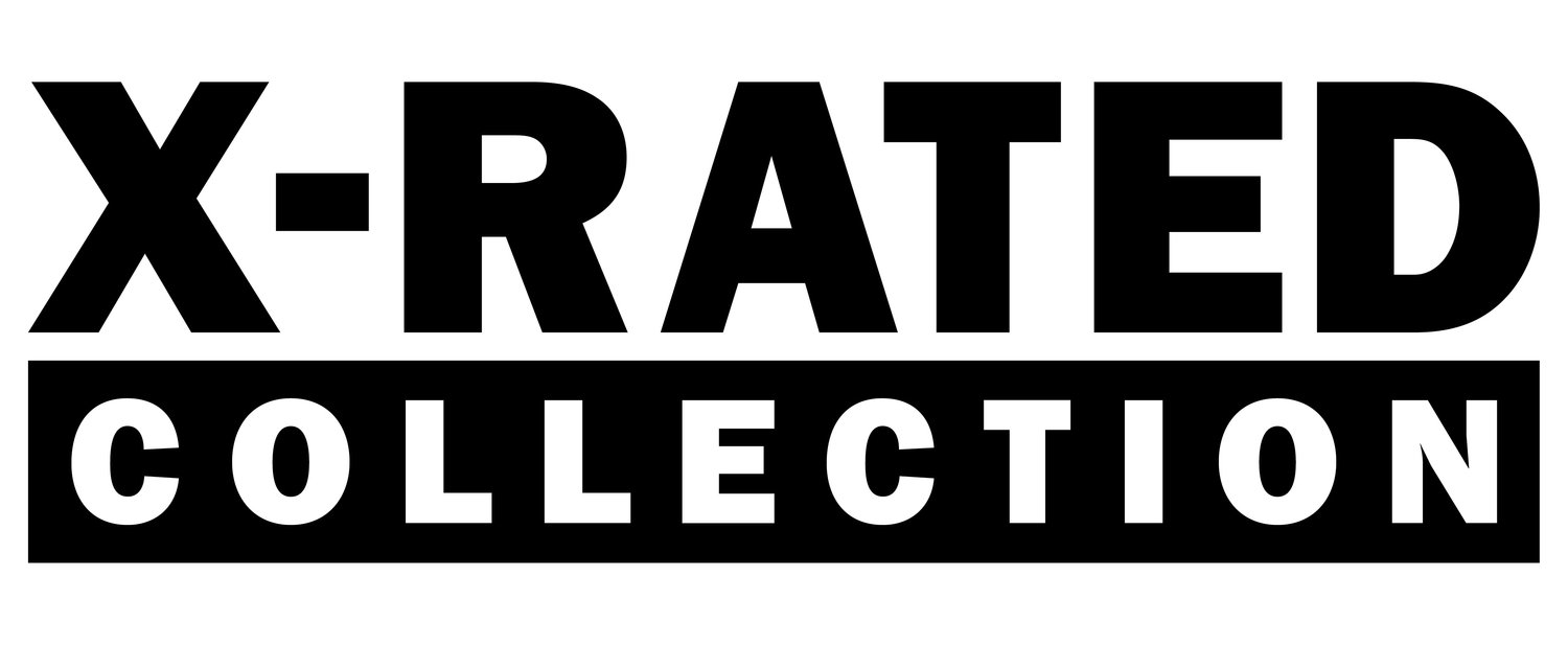 X RATED COLLECTION