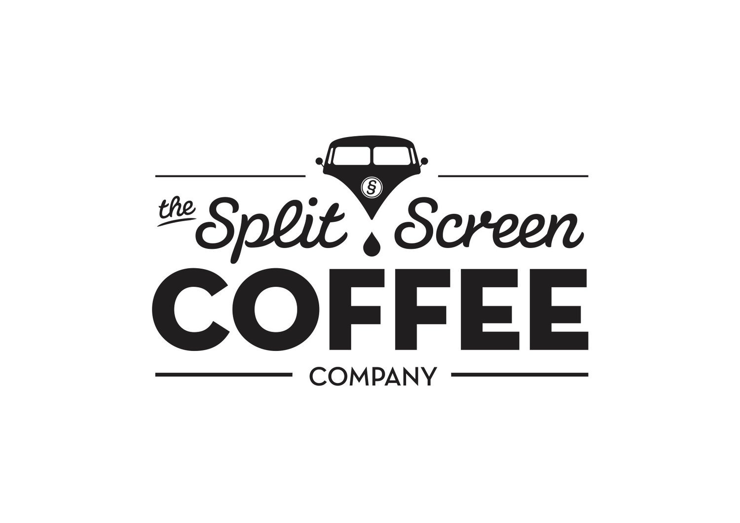 The Split Screen Coffee Company