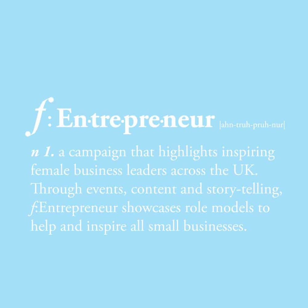 https://f-entrepreneur.com is a grassroots initiative to help share the stories of women in business using #ialso