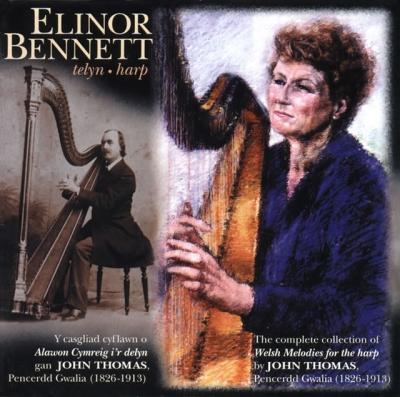 CD Elinor Bennett & Harp.jpg