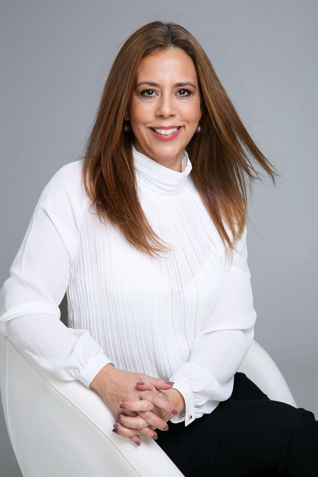 Corporate Photography Woman