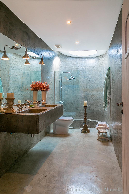 Home Photography Bathroom