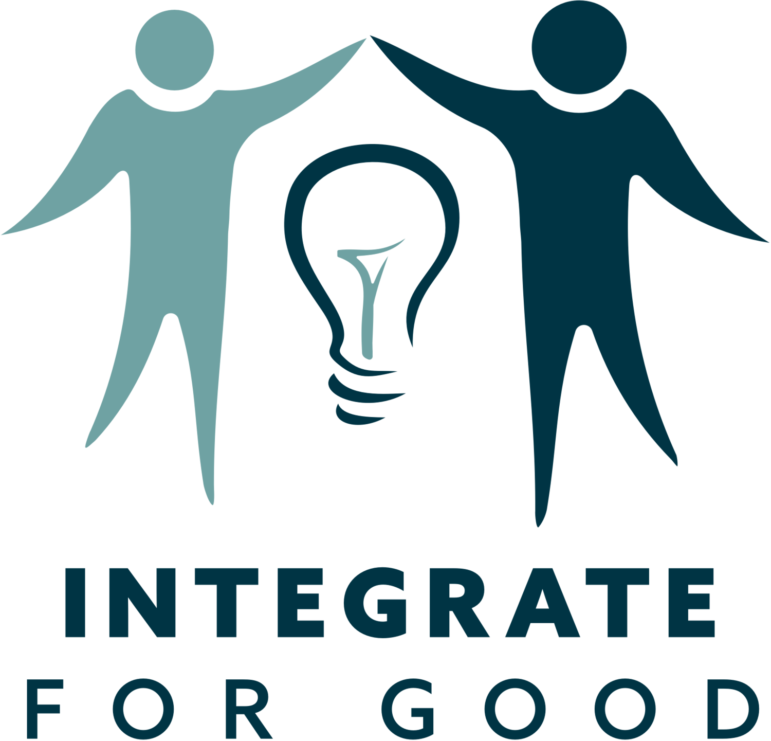 Integrate For Good logo