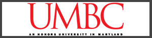 University of Maryland Baltimore County - Baltimore, MD -
