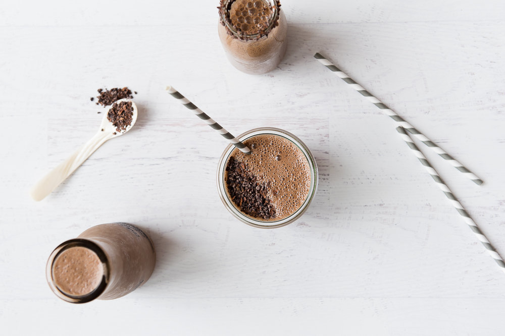 cacao nut mylk
