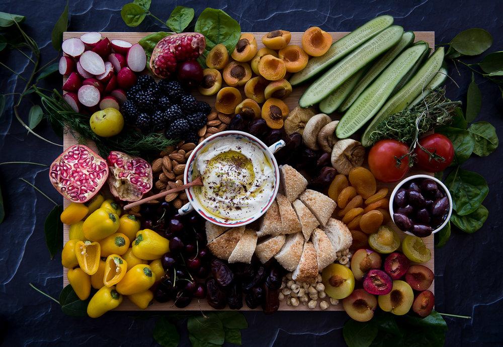 iftar board